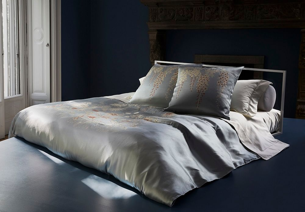 Shopping Sleep In Luxury With Bedlinen By Frette Home