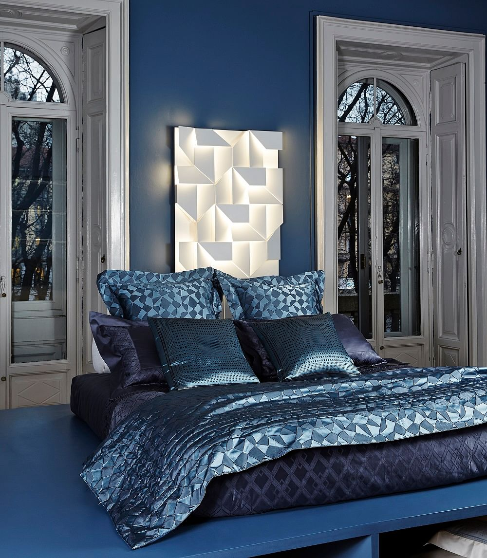 Shopping: Sleep In Luxury With Bedlinen By Frette