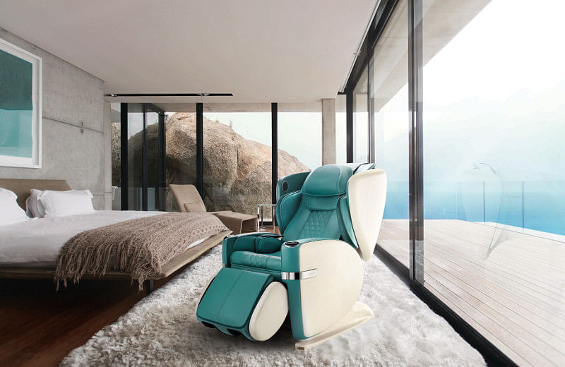 massage chair for home. review: osim ulove massage chair \u2014 is it worth the money? for home