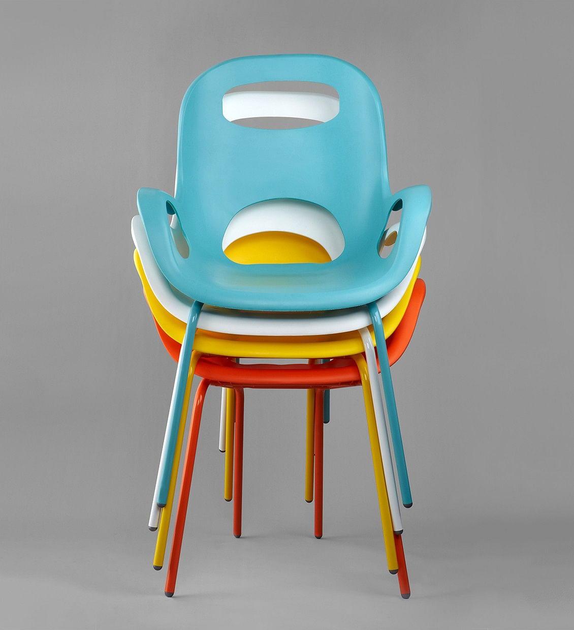 Interview Karim Rashid and his forthright views on design
