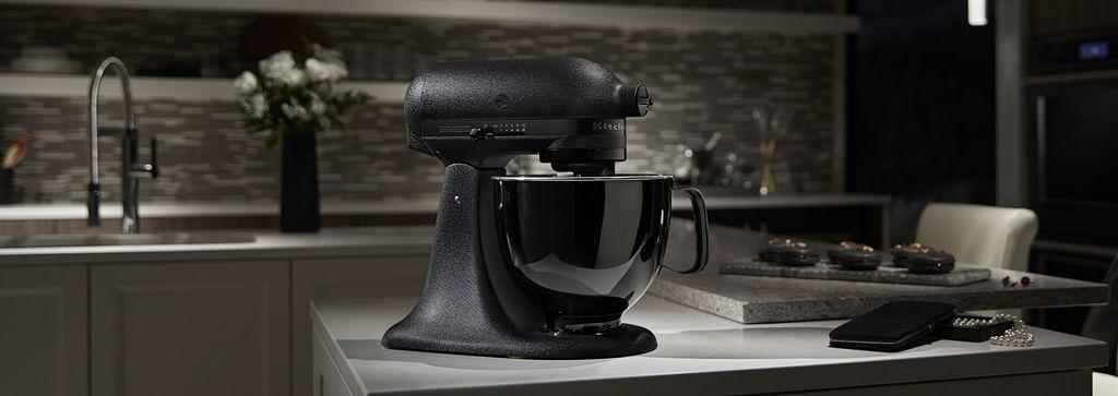 Kitchenaid Artisan Black Tie Limited Edition Home