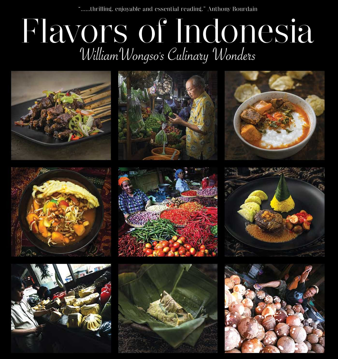 The recipe book to read if you love indonesian food home decor the recipe book to read if you love indonesian food forumfinder Image collections