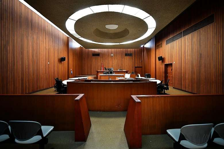 The Federal Courts vs. Trump   AL DÍA News