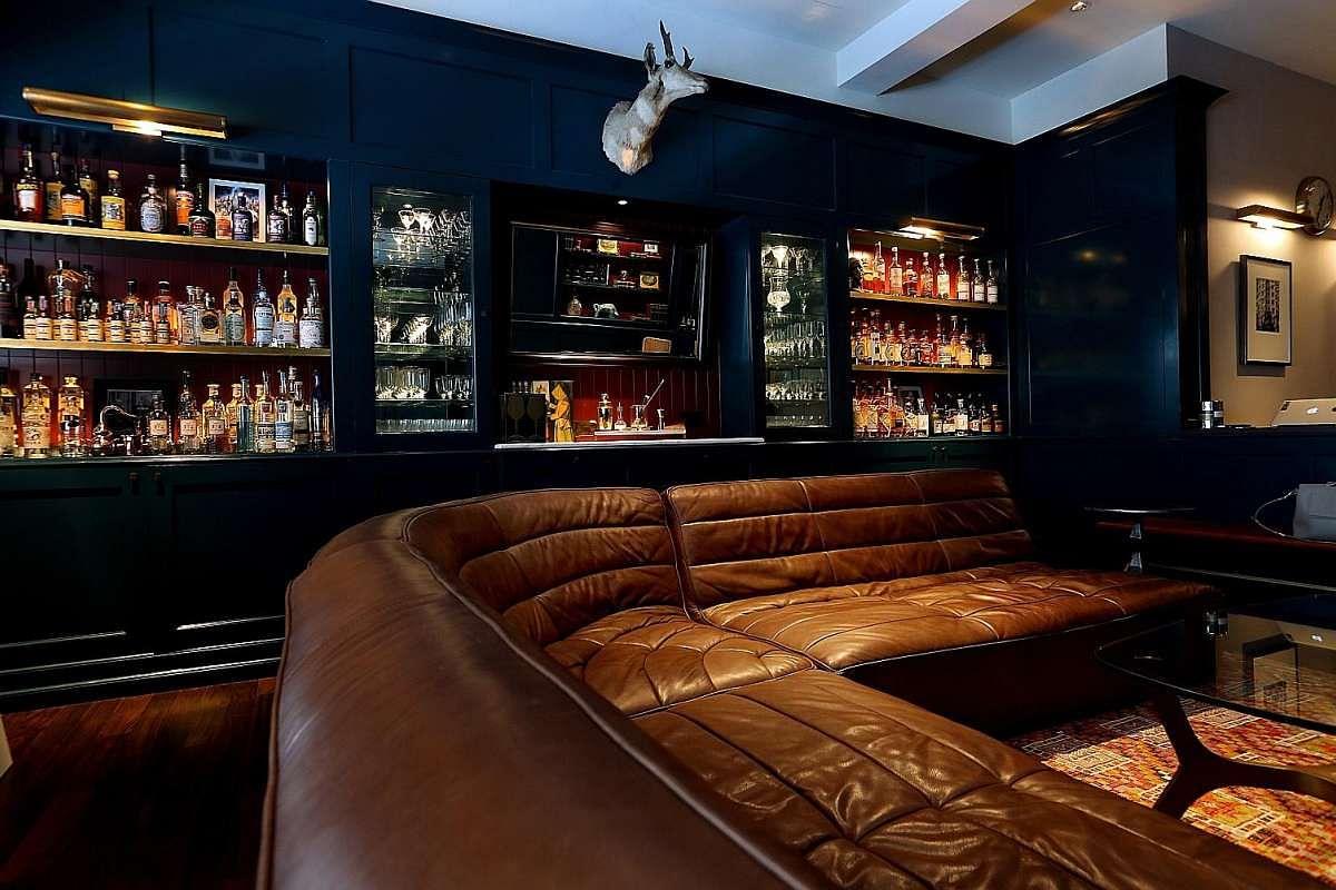 Hip design restaurants and bars in Singapore   Home \u0026 Decor Singapore