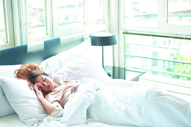3 bed and mattress tips for better sleep