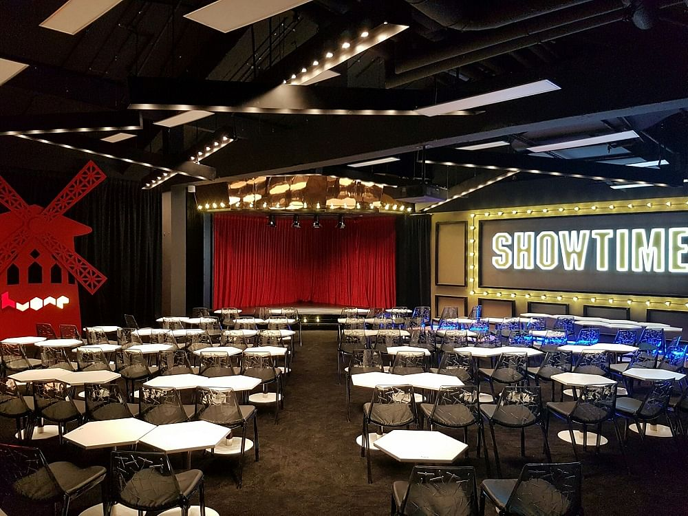 Check Out Huone Singapore For Creative And Fun Event Spaces