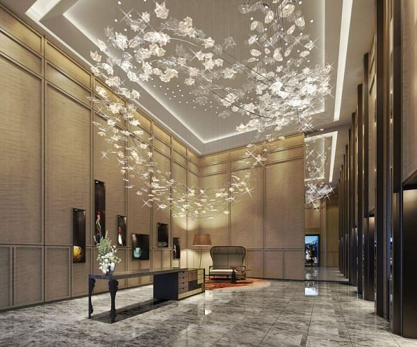 Three New Hotels To Visit In Singapore Soon