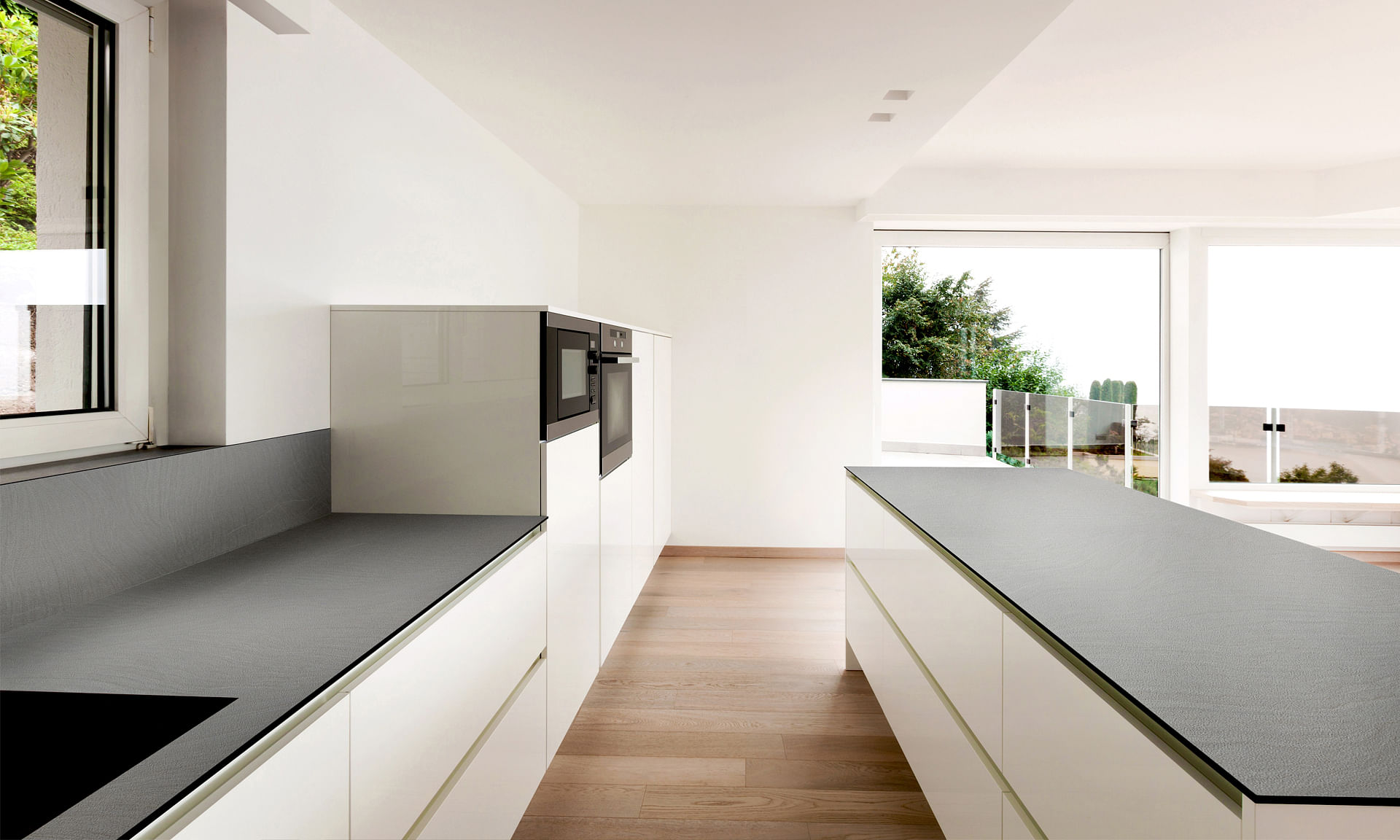 Kitchen Design Ideas Why Choose Kompacplus For