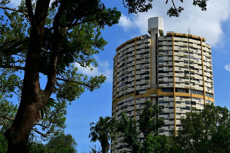 Ageing building and high maintenance costs make conserving ...