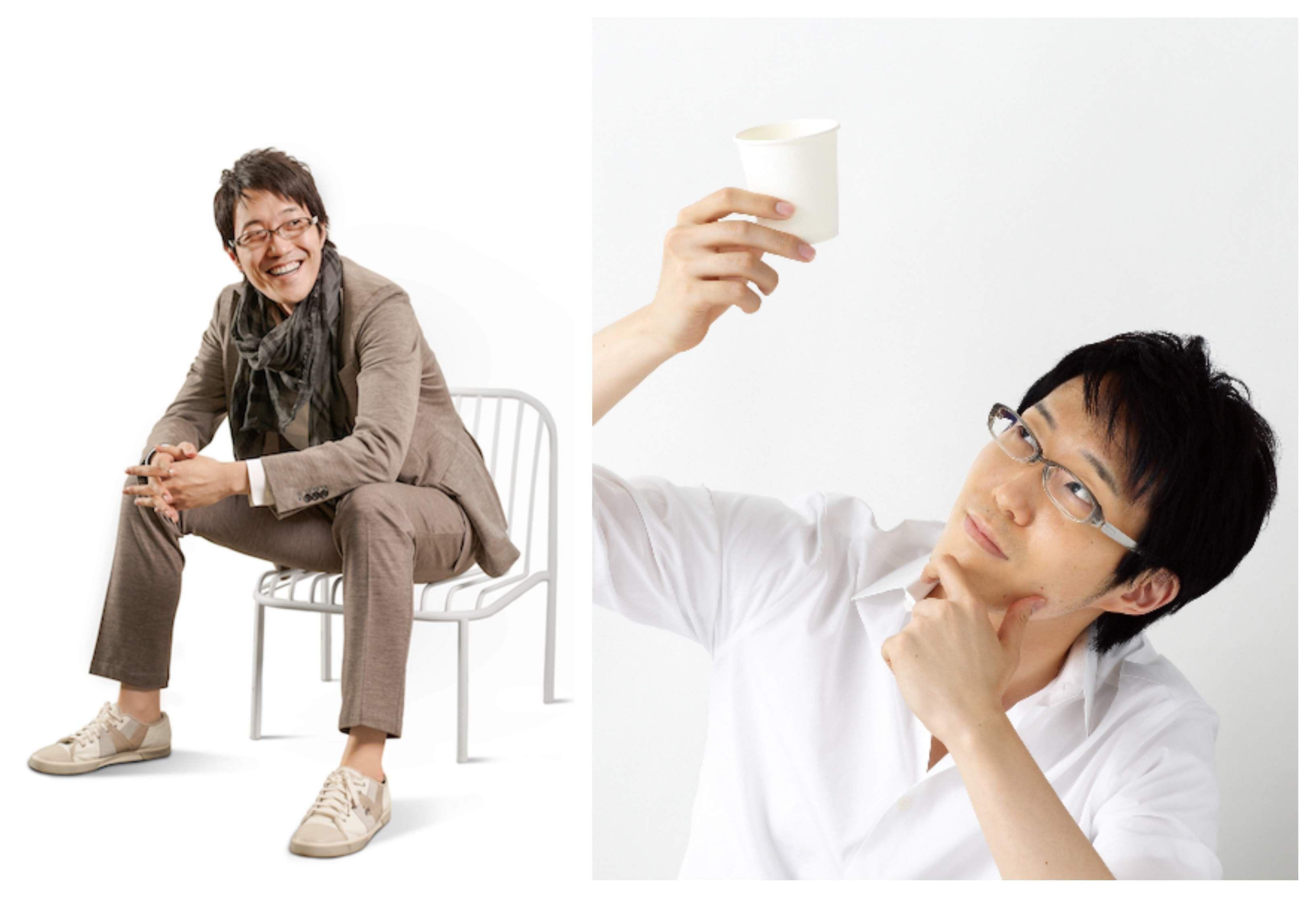 Rock Your Reno With These 11 Bathroom Mirror Ideas: Profile: Oki Sato Of Nendo Makes Awful Sketches But Has
