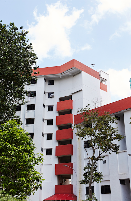 Why Do People Buy Old HDB Flats? We Ask 3 Such Homeowners