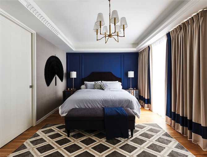Luxurious Interior Design Enoch Id Soundproofing