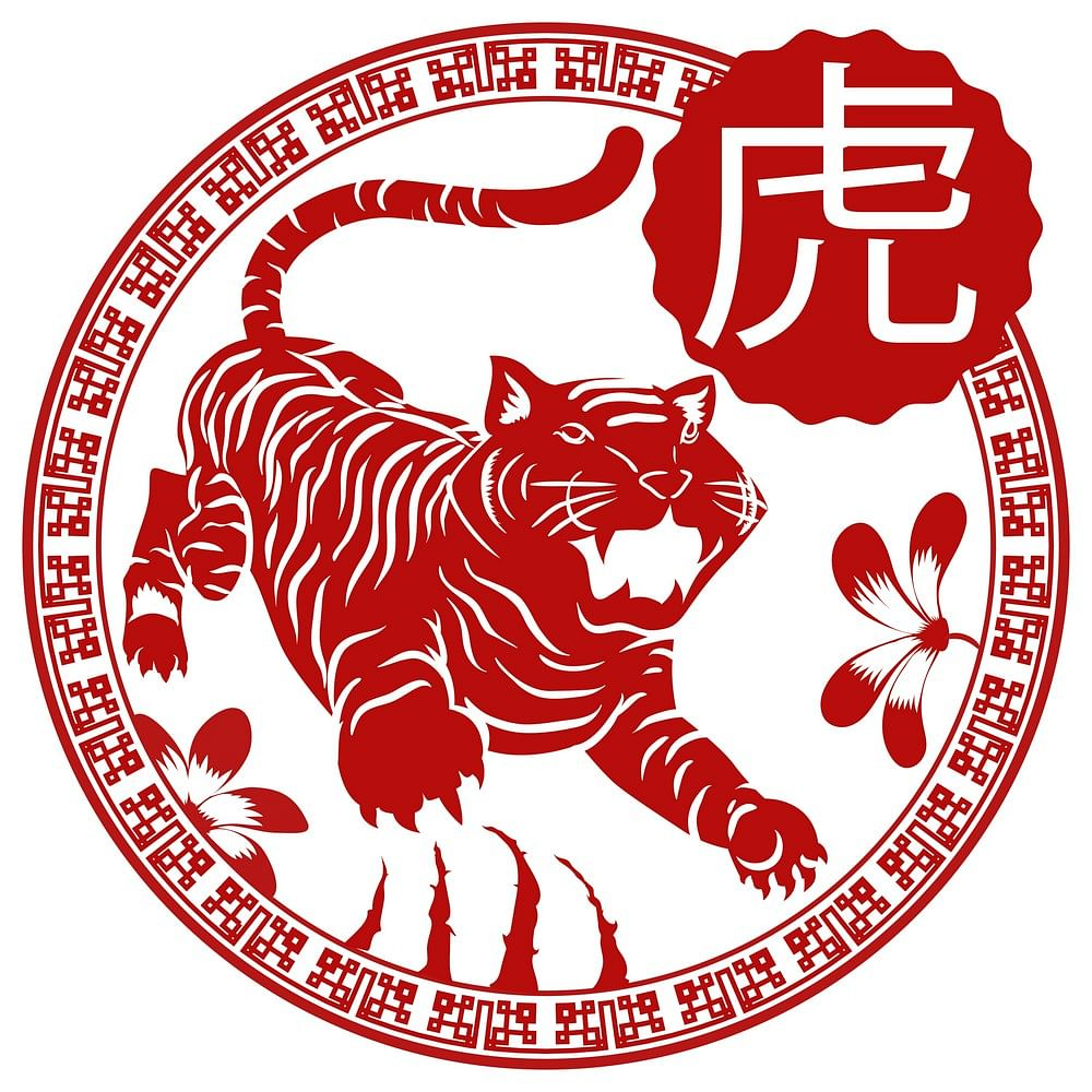 Chinese Horoscope Analysis For Tiger Individuals