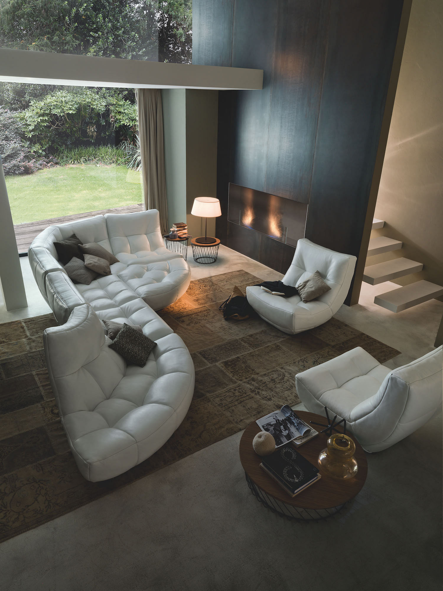 Italian Sofa Makers Chateau D Ax Now In Singapore Home