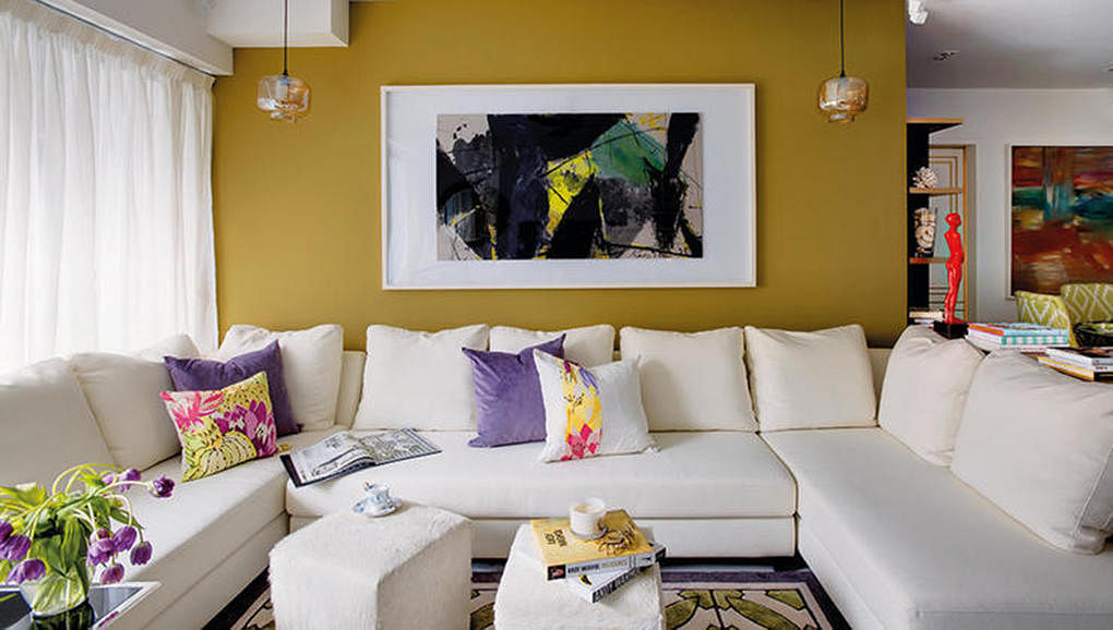 5 Easy Ways To Decorate Your Home With Art