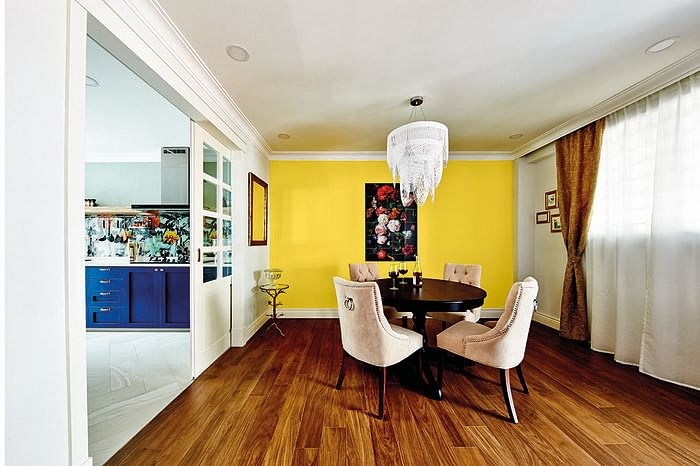 House Tour 70000 Traditional English Inspired Four Room HDB Unit