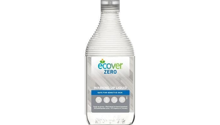 Kitchen cleaner ecover