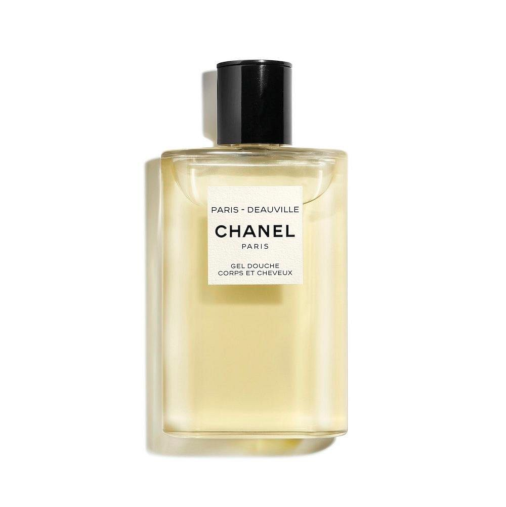Bath product6les eaux de chanel paris deauville hair and body shower gel