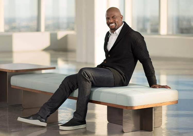 Terry crews furniture collection 1