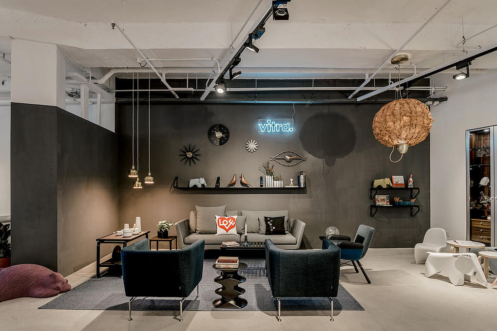vitra s new store opens at tan boon liat building home decor rh homeanddecor com sg