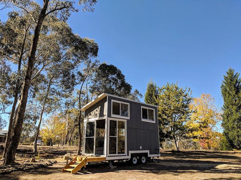 Tiny homes the whispers 1