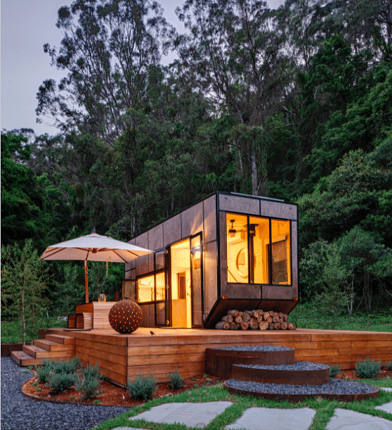 7 Tiny Homes In Australia That You Can Stay In Home Decor Singapore