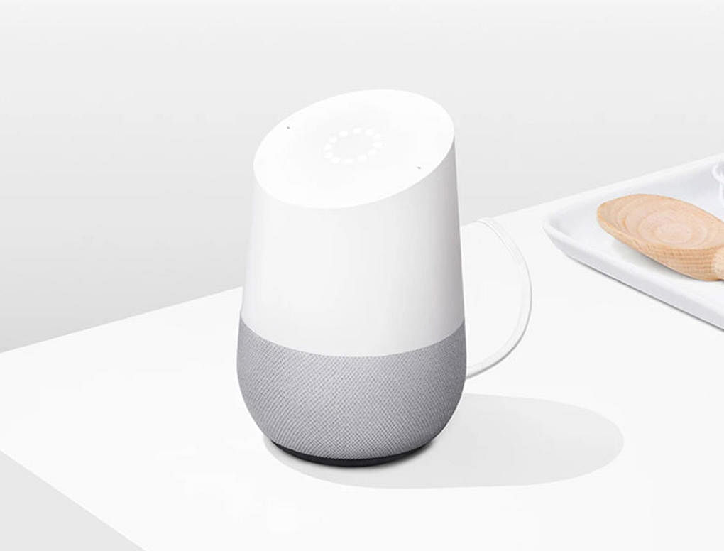 04 mothers day gift guide google home