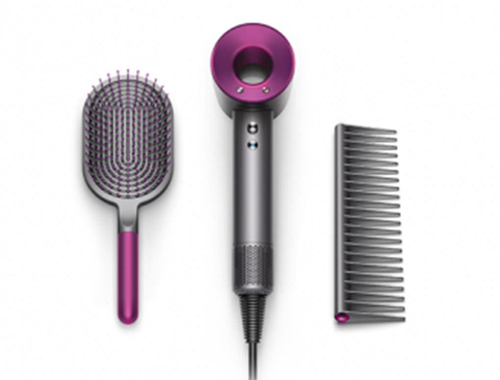 05 mothers day gift guide dyson supersonic set