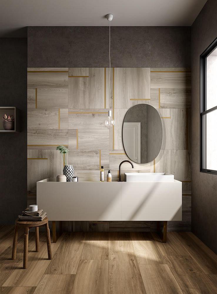 15 bathroom floor tile ideas | Home & Decor Singapore