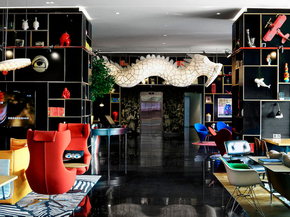 Citizenm shanghai2