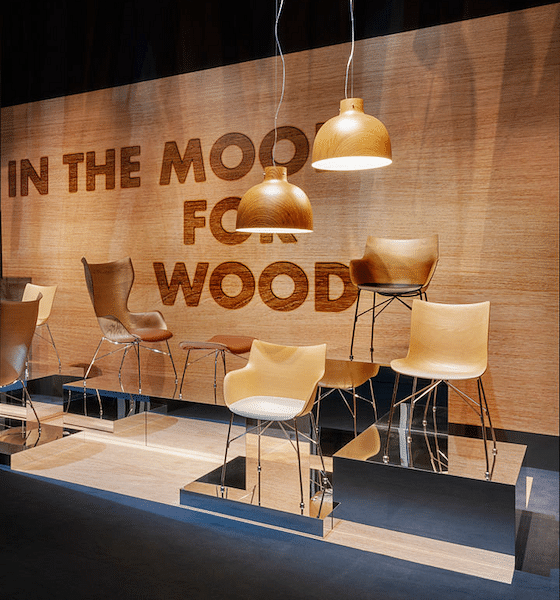 10 interior design and furniture trends from Milan Design Week 2019