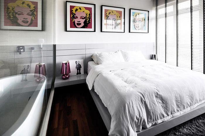 Bedroom Design Ideas 10 Modern Built In Bed Frame And