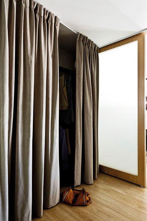 Walkin Closet Ideas