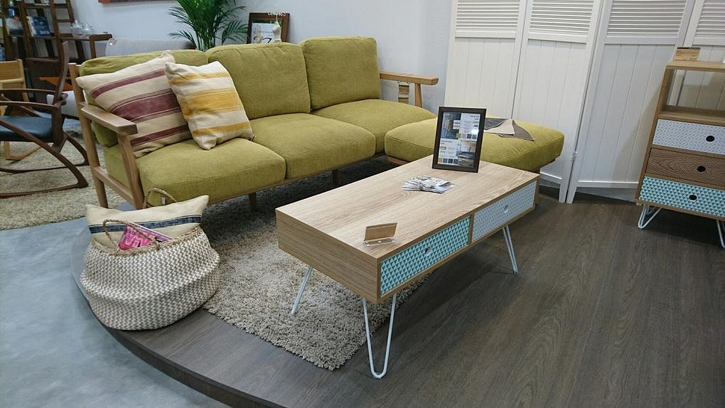 New Shop Affordable Furniture For Small Spaces At Ki Mono At Jem Home Decor Singapore