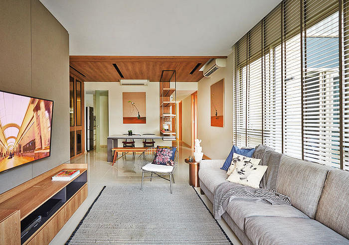 13 Design Ideas For Zoning An Open Concept Home 13
