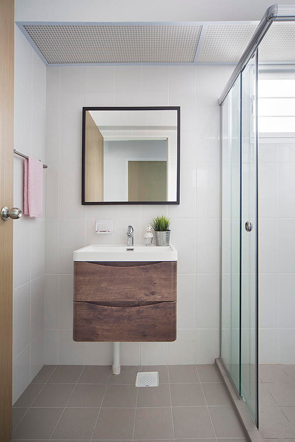 Hdb Bathroom Design Ideas ~ Bathroom design ideas simple contemporary hdb flat