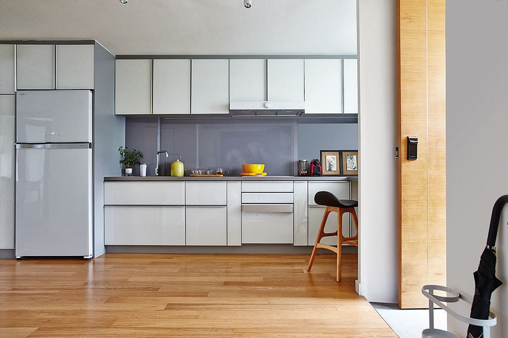 Kitchen design ideas: 7 simple, streamlined practical ...