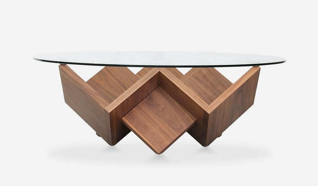 10 Coffee Tables With Unique Patterns And Shapes Home amp Decor Singapore