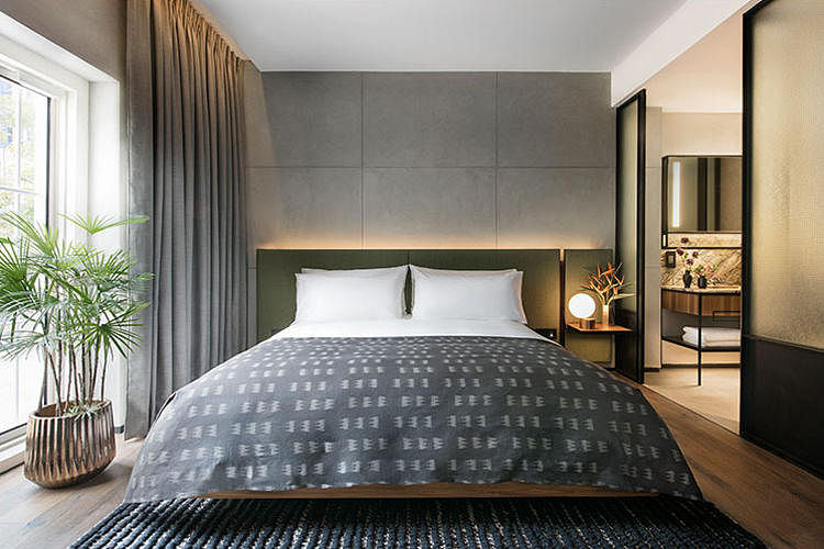 5 new luxurious hotels in Singapore with designs to be inspired by 2