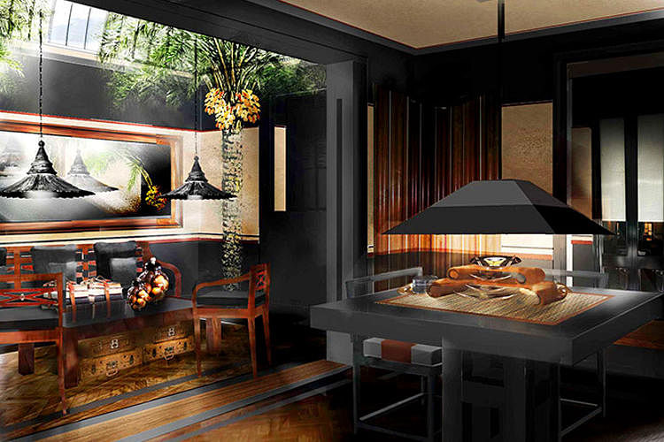 5 new luxurious hotels in Singapore with designs to be inspired by 5