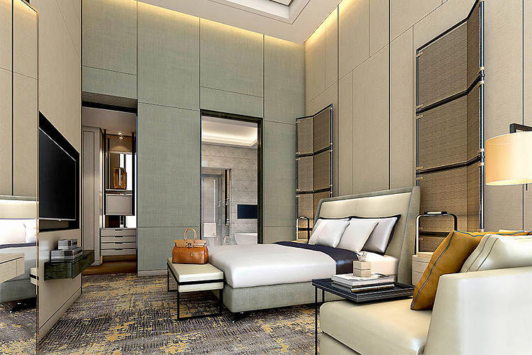5 new luxurious hotels in Singapore with designs to be inspired by 9