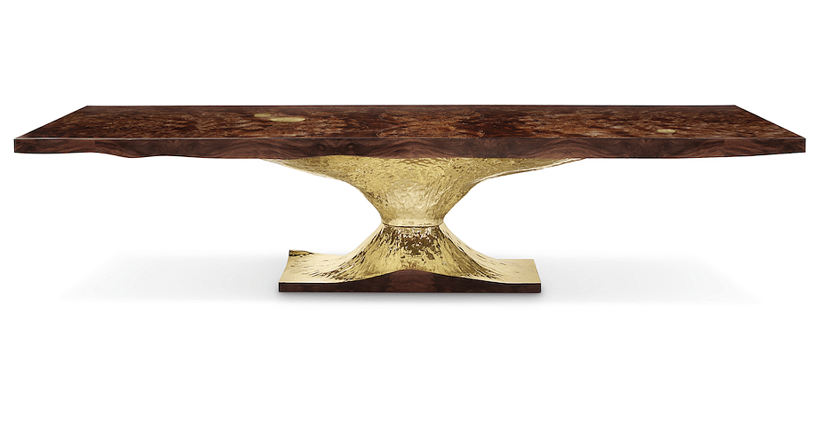 nature inspired furniture. furnituretrend_metal1 nature inspired furniture