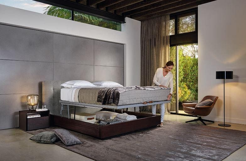 Modern Bedroom Furniture With Storage. Shopping 6 Contemporary Beds For A  Stylish Modern Bedroom 7