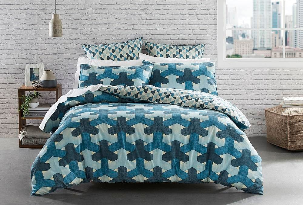 Shopping Bedlinen Design Trends And Where To Get Them For