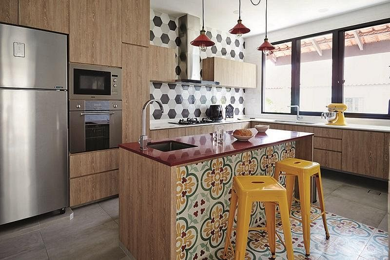 Kitchen design ideas: 10 multipurpose counters you can dine at 9