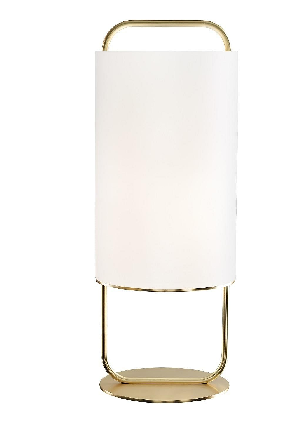 Shopping: 10 contemporary lamps that will enhance simple, stylish spaces 8