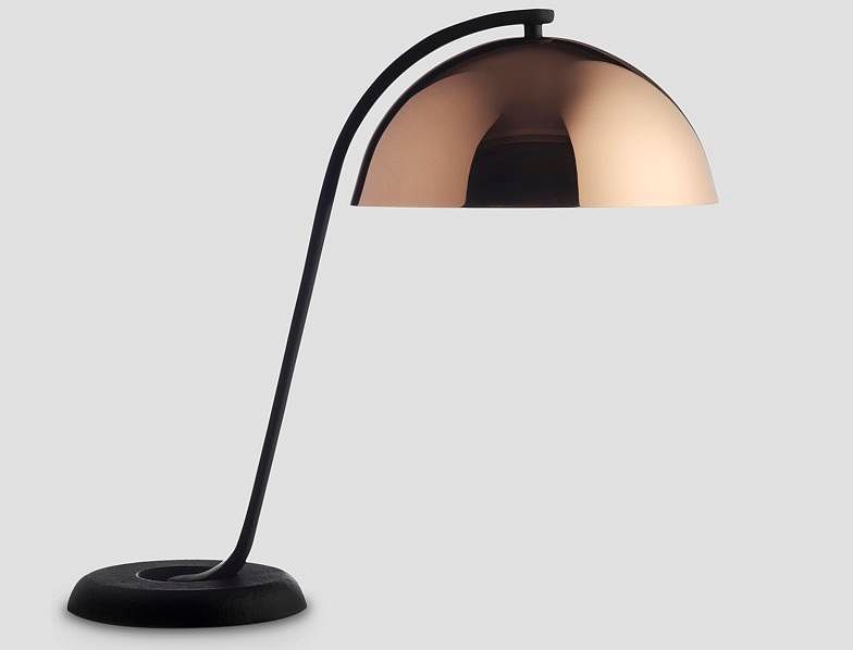 Shopping: 10 contemporary lamps that will enhance simple, stylish spaces 10