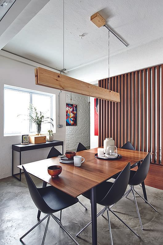 Dining Room Design Ideas 10 Open Concept Spaces In Modern Homes 2