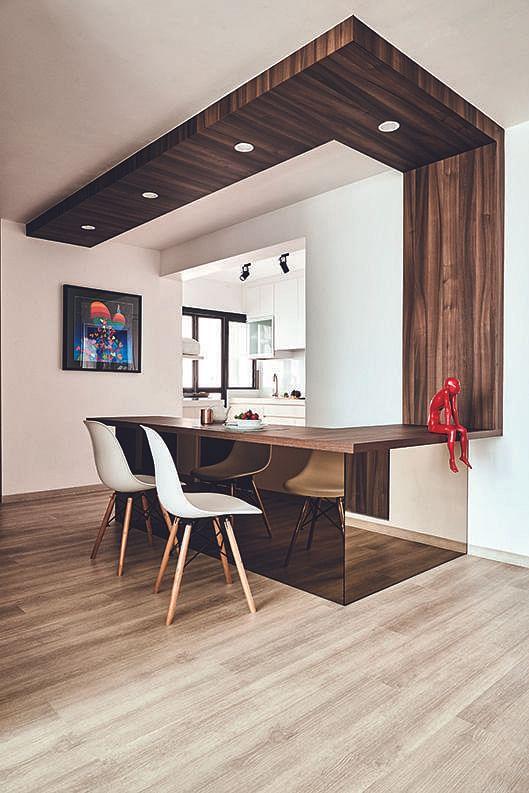 1 Room Bto Hdb: House Tours: 10 Four-room HDB BTO Home Designs