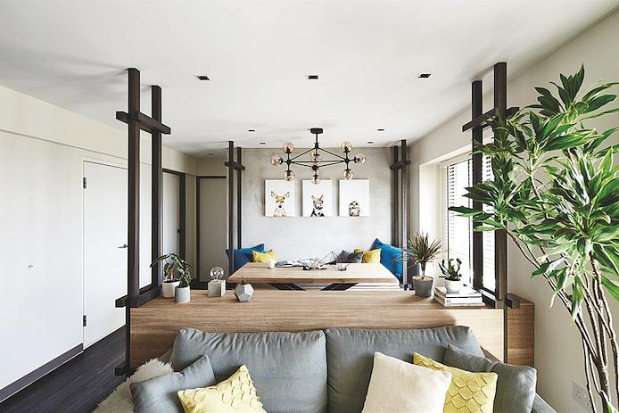 House tours four room hdb bto home designs home decor